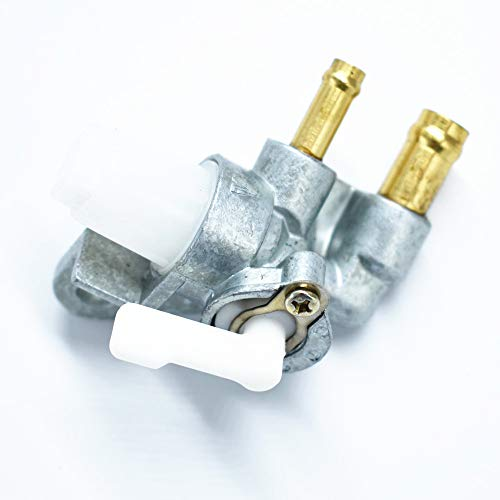 Autoparts 716111 New Fuel Shut-Off Valve 4, 5.5 and 9 HP Vanguard Engine for 716111
