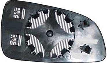 Iparlux 31533441/231 Cristal Espejo con Soporte de Retrovisor Izquierdo