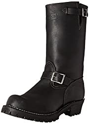 wesco boss boots reviews