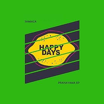 Pranayama EP