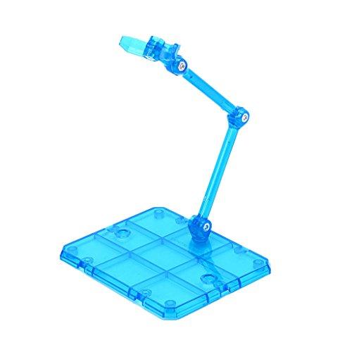 SimpleLife Bracket Modell Soul Bracket Ständer für Stage Act Roboter Saint Seiya Toy Figure