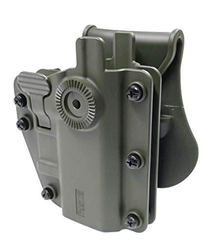 Swiss Arms Adapt-X Universal Polymer Retention G-Series 1911