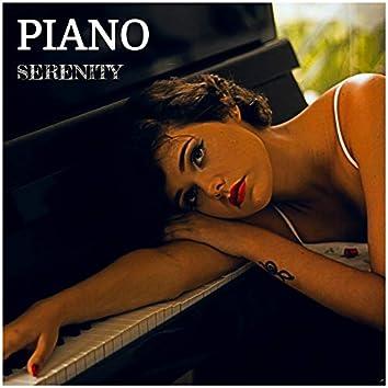 Piano for Serenity, Relaxation, Harmony, Yoga, Meditation, Sleep, Chill, Zen, Calm