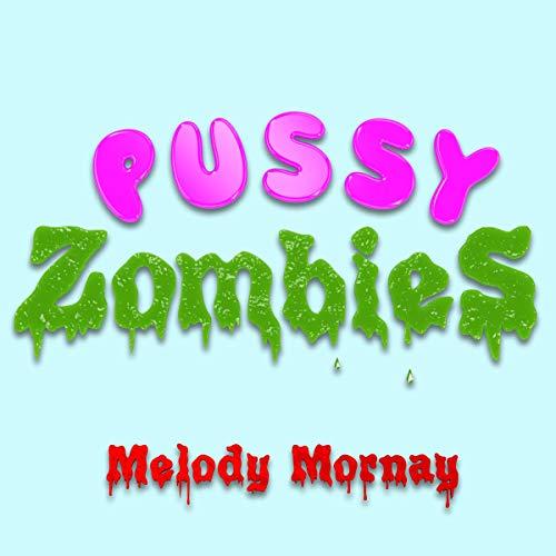 『Pussy Zombies』のカバーアート