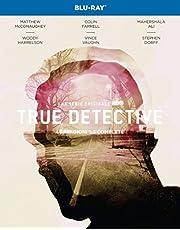 True Detective - Stagioni 1-3 - Blu Ray (9 Blu Ray)