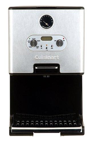 Cuisinart コーヒーメーカー 12-Cupプログラムコーヒーメーカー ステンレス DCC2000JBS