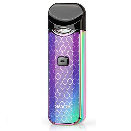 SMOK Nord Pod System Kit, 2 ml, Prism Rainbow
