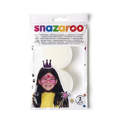 Snazaroo High Density Sponge