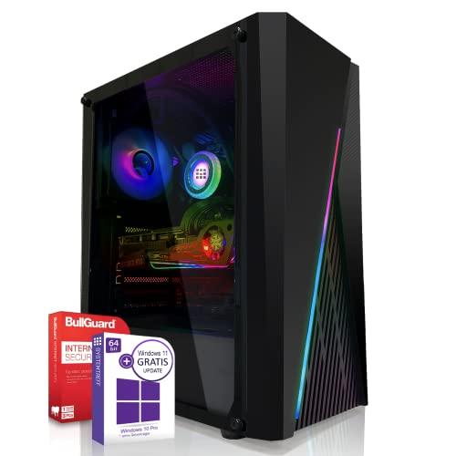 SYSTEMTREFF -  AMD Ryzen 5 3400G