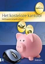 Het kosteloze kantoor: geld besparen met gratis software