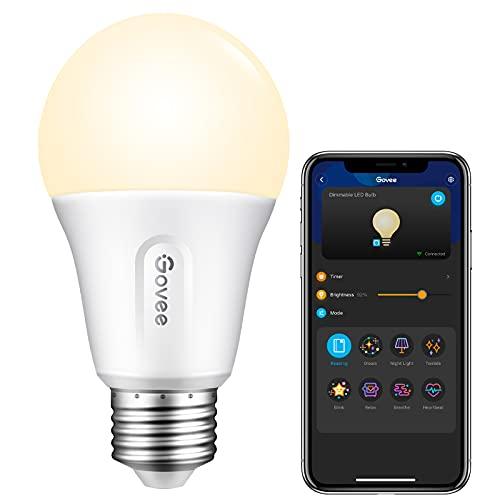 Govee Smart WiFi Light Bulb