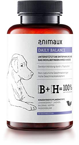 animaux Daily Balance – Kau-Tabletten...