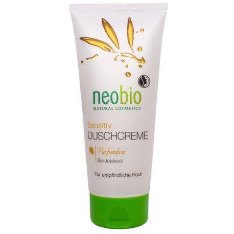 Neobio Duschcreme Sensitiv