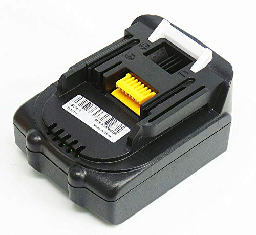 FengBP BL1415 BL1415N 14,4 V 1,5 Ah BL1430B Batteria di ricambio per Makita AKKU BL1430 BL1415 194558-0 196875-4 195443-0 BDF446 DJR143 DJR143 DJR143 5 196 875-4 trapano a batteria.