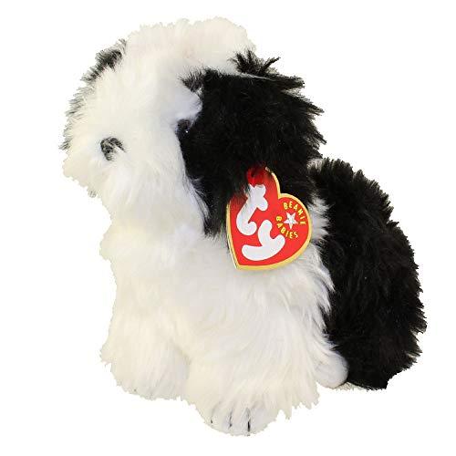 top 10 50 most valuable beanie babies Thai Beanie Baby-Dog Puffy
