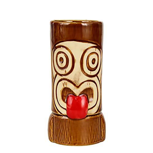 MKMKT Taza de cerámica, Copa de cóctel Personalizada Taza Creativa Taza de cerámica Taza de Zombi Taza de cerámica Taza de Calavera Taza de Agua,Mkb23