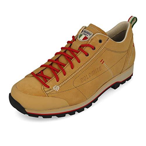 Dolomite Unisex-Erwachsene Zapato Cinquantaquattro Low Schuhe, Beige, 42 EU thumbnail