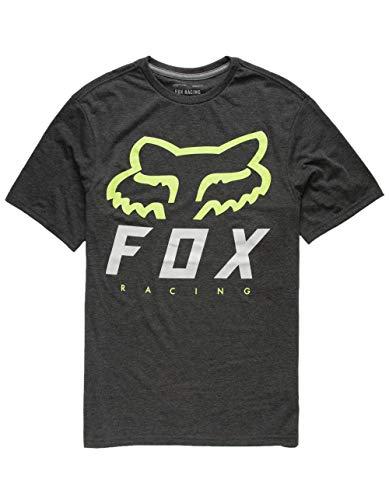 Fox T-Shirt Heritage Forger Schwarz Gr. XL