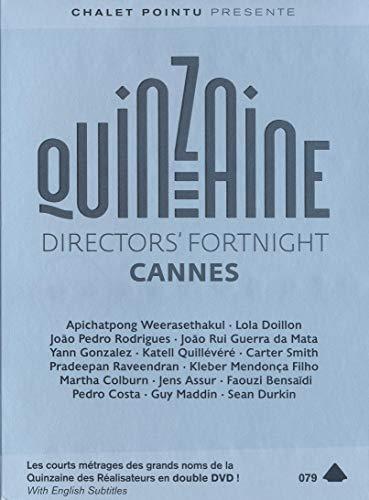 Quinzaine des Réalisateurs-Directors' Fortnight, Cannes : Vol. 1