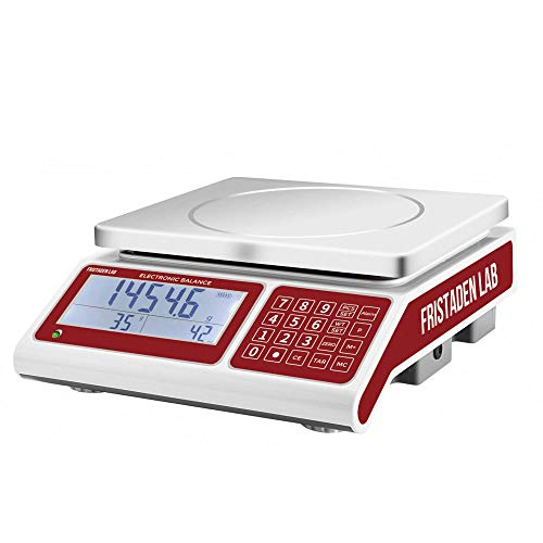 American Fristaden Lab Industrial Counting Scale |...