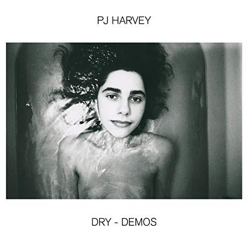 Dry-Demos (180 Gr. Lp + Download Card)