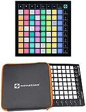 Novation Launchpad X Ableton Live MIDI USB Music Production Pad Controller+Case
