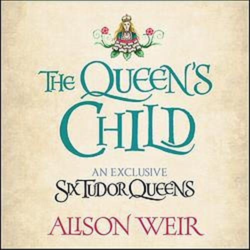 The Queen's Child cover art