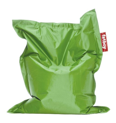 Fatboy 900.0519 Sitzsack Junior grass green