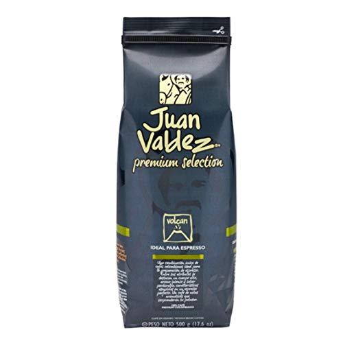 Juan Valdez Coffee Intense...
