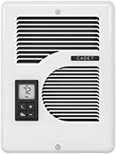 Cadet CEC163TW Energy Plus Wall Heater