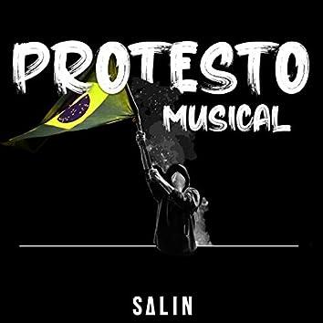 Protesto Musical