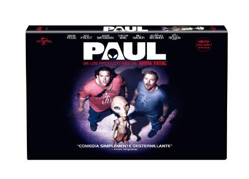 Paul - Edición Horizontal [DVD]