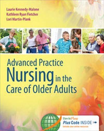 Advanced Practice Nursing in the Ca…