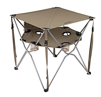 ALPS Mountaineering Eclipse Table Khaki