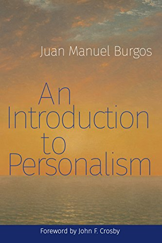 An Introduction to Personalism