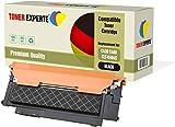 TONER EXPERTE® Compatible CLT-K404S Negro Cartucho de Tóner Láser para Samsung Xpress SL-C430,...