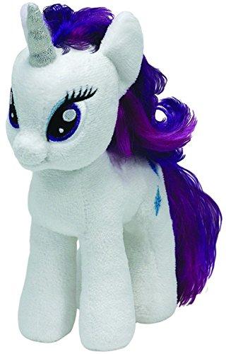 Ty My Little Pony - Rarity Buddy - 30cm