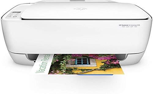 HP DeskJet 3636 AiO - Impresora multifunción inyección