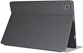 TECLAST P20HD/ M40 タブレットpc 保護ケースPUレザー(ブラック)