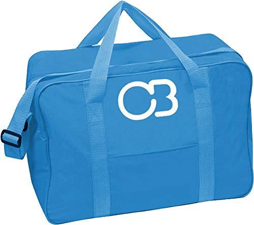 Kühltasche, Blau, 24 Liter