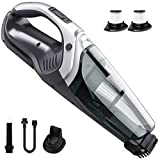 Hand Held Vacuum For Pet Hairs Review and Comparison