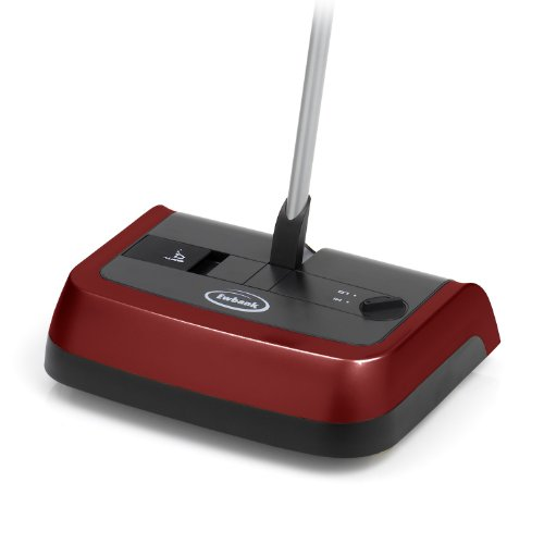 Ewbank 830HG - Mopa para alfombras, color rojo