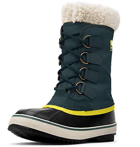 Sorel Damen Winter Carnival Stiefel, dunkelblau (dark seas), Größe: 36 1/2