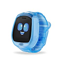 A FULL FUNCTION SMARTWATCH. Helps kids learn to tell time and so much more! Featuring a clock, calendar, stopwatch, timer, reminders, and alarm clock AUGMENTED REALITY & LEARNING GAMES. Tobi Robot Smartwatch has lots of games included: an up and acti...