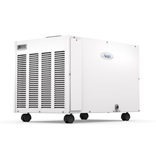 Why Choose Aprilaire 1870F XL Basement Pro Dehumidifier, 130 Pint Dehumidifier for Basements up to 3...
