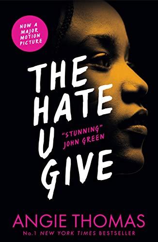 Imagem representativa de The Hate U Give: Angie Thomas