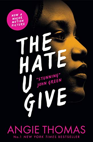 Walker Books Ltd『The Hate U Give』