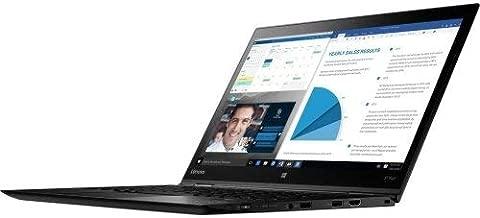 $549 Get Lenovo ThinkPad X1 Yoga Core i7 2.50GHz 8GB RAM 256GB SSD Windows 10 Pro Touch Screen IPS (Renewed)