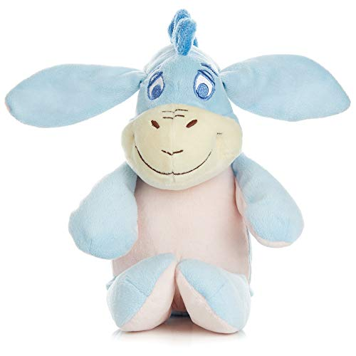 Disney Baby Winnie The Pooh and Friends Stuffed Animal Plush Toy, Eeyore