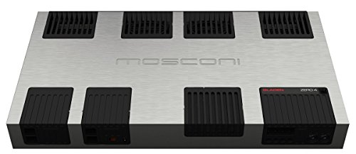 Mosconi Gladen Zero 4